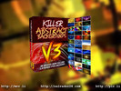 Thumbnail Killer Abstract Backgrounds v3