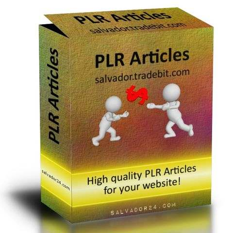 Product picture 100 copywriting PLR articles
