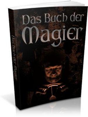 Product picture Das Buch der Magier