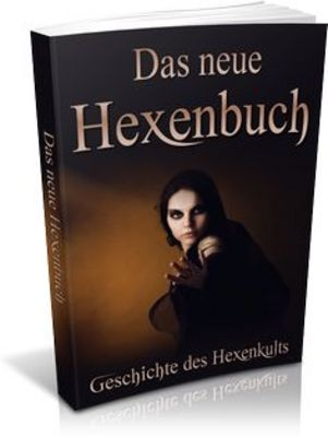 Product picture Das Hexenbuch