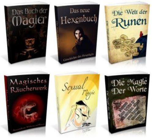 Product picture Das Magische Paket